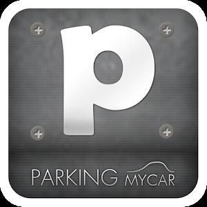 ParkingMyCar 生活 App LOGO-APP試玩