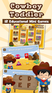 Games for Toddler Free