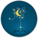 Ramadan Theme GO Launcher icon