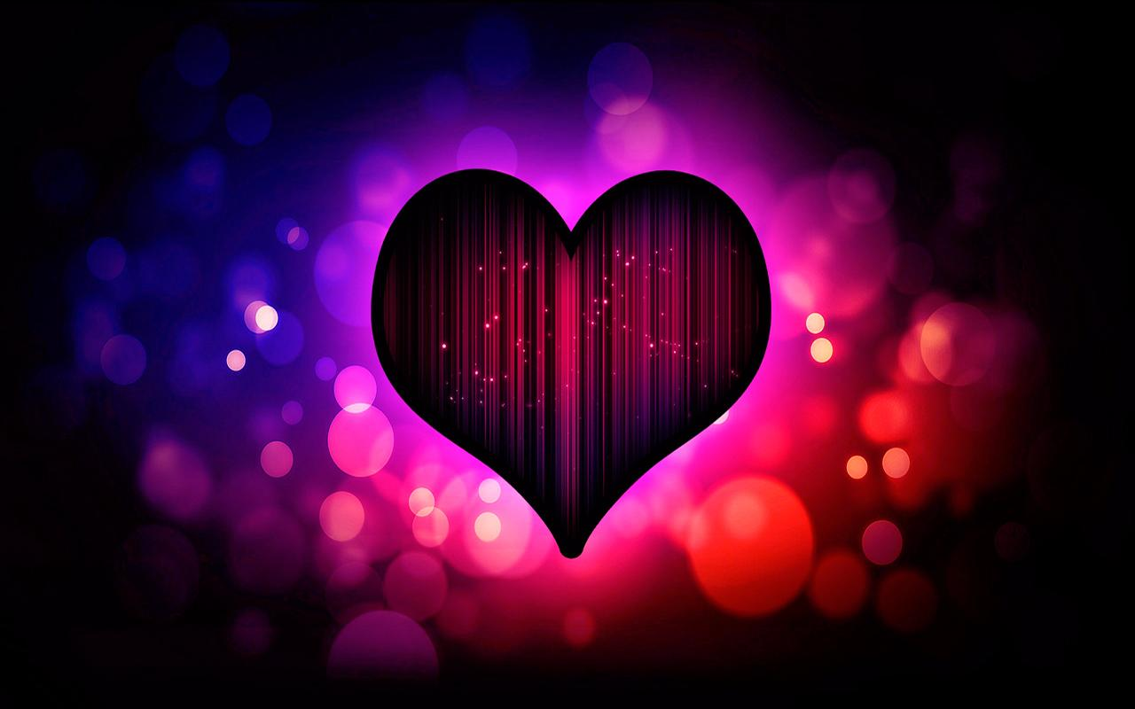 Heart Love Images - screenshot