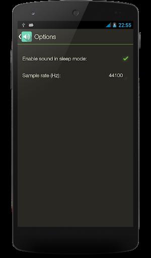 玩工具App|冲动 - 信号发生器免費|APP試玩