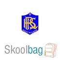 Holy Rosary Heathcote Skoolbag icon