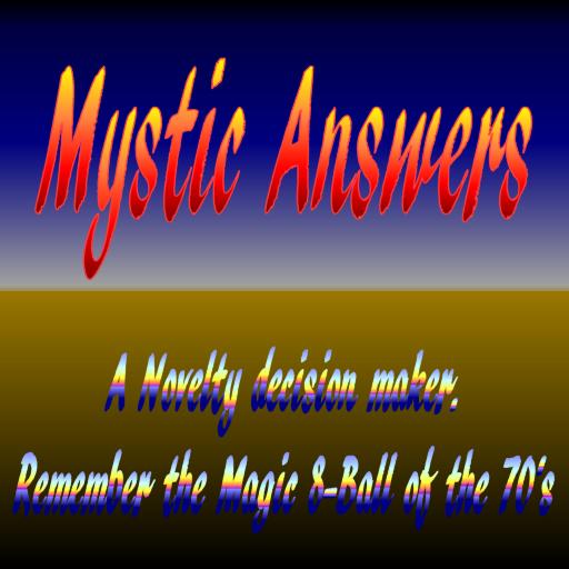 Mystic Answers V1.0