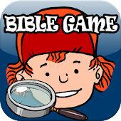 Seek and Find Bible Game