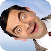 Mr Bean comedy videos
