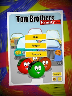 TomBrothers Family Edition- screenshot thumbnail