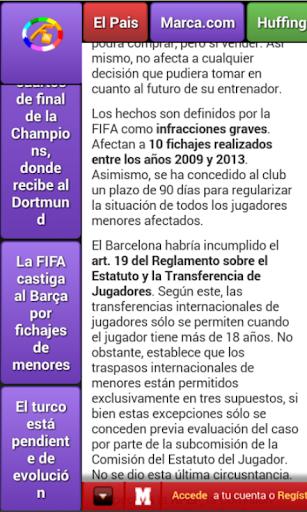 F-Noticias España