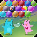 Bubble Star icon