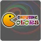 Confusing Colors (Stroop test) icon