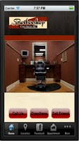 Screenshot of The Barbershop