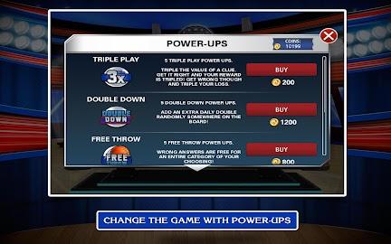 Sports Jeopardy! Screenshot 18