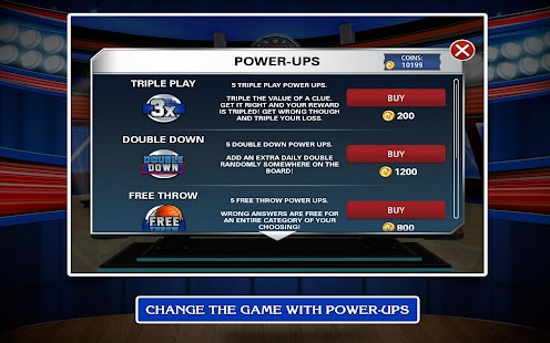 Sports Jeopardy! Screenshot 18