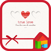 true love dodol theme