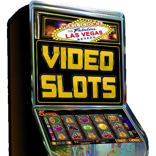 video slots 5-4-reel