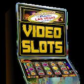 Video Slots -5-4-REEL-