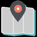 Destination Alarm :[GPS Alarm] icon