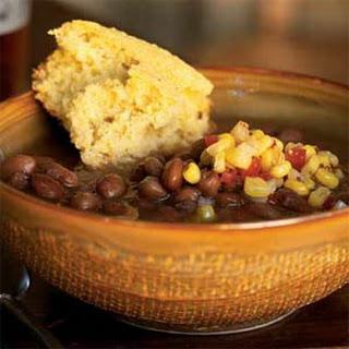Savory Soup Beans Recipe