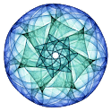 Gregory Tewksbury's Fractals icon