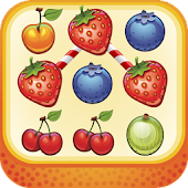 Swipe Fruits 2
