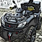 Quad Racing PRO