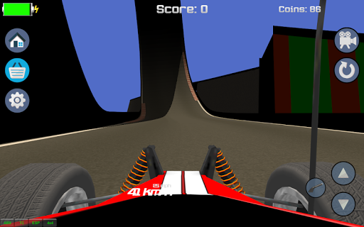 RC Car ud83cudfce  Hill Racing Simulator 2.2.04 screenshots 13