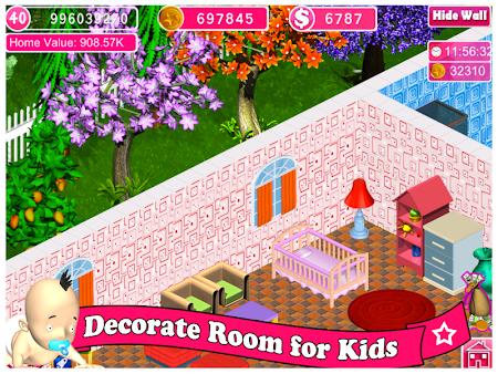 Home Design: Dream House 1.5 screenshot 639457