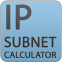 IP Subnet Calculator Free icon