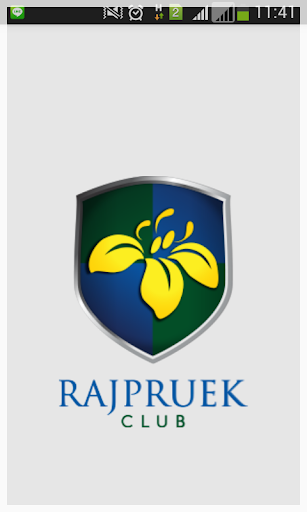 Rajpruek Club
