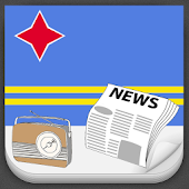 Aruba Radio and Newspaper