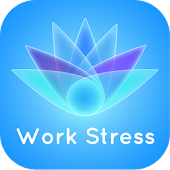 MeditationAnywhere Work Stress