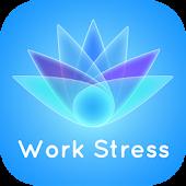 MeditationAnywhere Work Stress