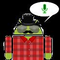SMS+Car online Voice Control logo