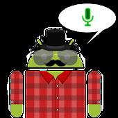 SMS+Car online Voice Control