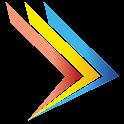 PointAcross icon
