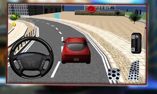 download racing car 3d simulator google play softwares. Black Bedroom Furniture Sets. Home Design Ideas