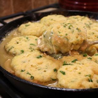 Chicken Salsa Verde