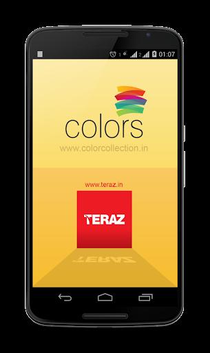 Colors Info