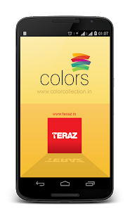 Lastest Colors Info APK for Android