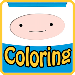 Time For Adventure Coloring 家庭片 App Store-癮科技App