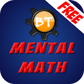 BT Mental Math Free