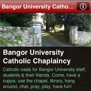 BangoRChaplaincy for Android