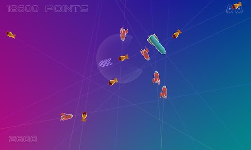 Rockets Missile 3D- screenshot thumbnail