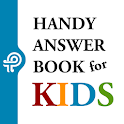 Handy Answer Book for Kids icon