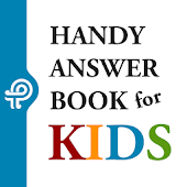 Handy Answer Book for Kids