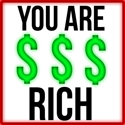 You Are Rich - screenshot