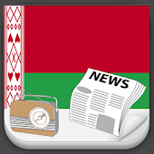 Belarus Radio and Newspaper