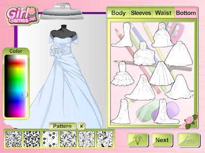 Fashion Studio Wedding Dress 休閒 App-癮科技App