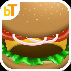 汉堡包餐厅 策略 App Store-愛順發玩APP