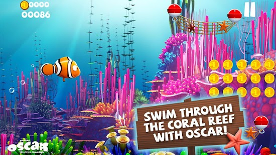 The Adventure of Splashy Oscar- screenshot thumbnail