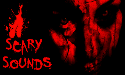 Scary Sounds Effects - screenshot thumbnail